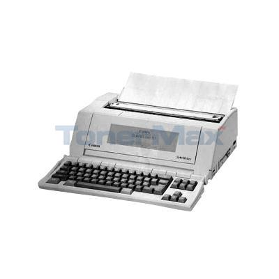 Canon Starwriter Word Processor 70